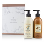 Crabtree & Evelyn Gardeners Hand Collection: Hand Therapy 250g + Hand Soap 300ml
