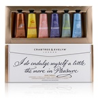 Crabtree & Evelyn Hand Therapy 6-Pieces Collection