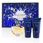 Guerlain Shalimar Coffret: EDT Spray 50ml + Shower Gel 75ml + Body Lotion 75ml