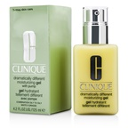 Clinique D.D.M.G - Combination Oily to Oily (With Pump, Box Slightly Damaged)