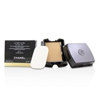 Chanel Le Teint Ultra Ultrawear Flawless Compact Foundation Luminous Matte Finish SPF15 Refill - # 42 Beige Rose