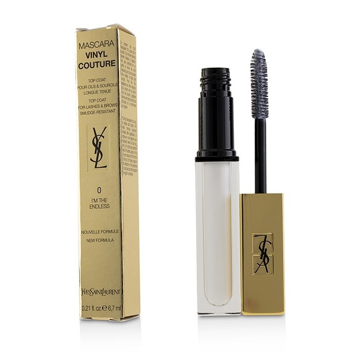 Yves Saint Laurent Mascara Vinyl Couture - # 0 I'm The Endless