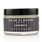 The Art Of Shaving Gel Pomade (Medium Hold, Light Shine)