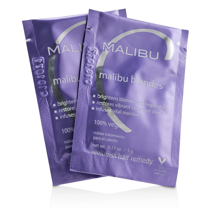 Malibu C Malibu Blondes Wellness Hair Remedy