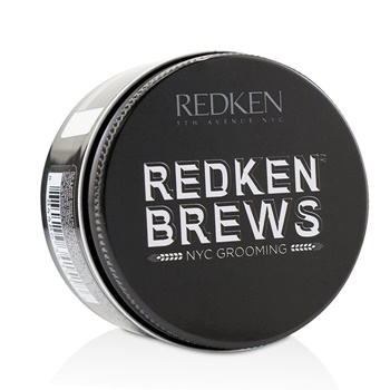 Redken Brews Maneuver Cream Pomade (Medium Control / Smooth Finish)
