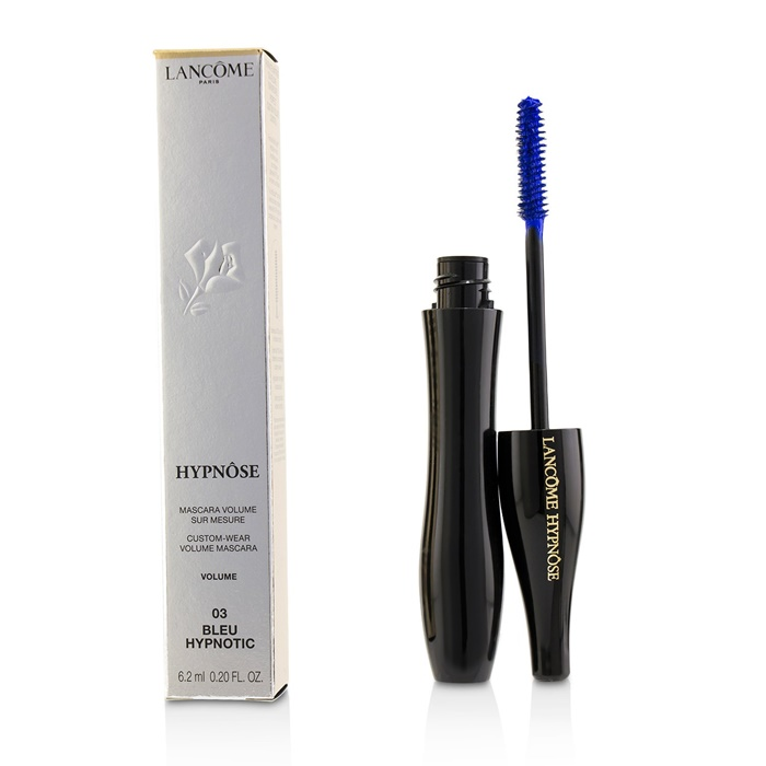 Lancome Hypnose Custom Wear Volume Mascara - # 03 Bleu Hypnotic