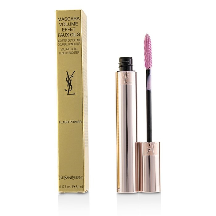 Yves Saint Laurent Mascara Volume Effet Faux Cils Flash Primer