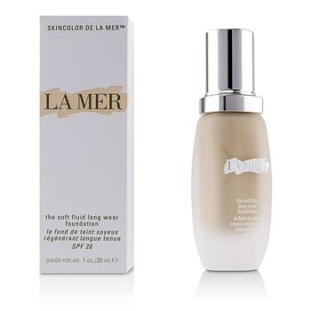 La Mer The Soft Fluid Long Wear Foundation SPF 20 - # 21 Bisque