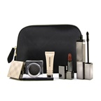 Burberry MakeUp Set (1x Lip Colour, 1x Base, 1x Mascara, 1x Eye Shadow)