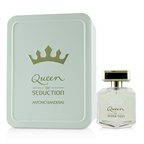 Antonio Banderas Queen Of Seduction EDT Spray (Metal Case)