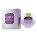 Bebe Glam Platinum EDP Spray