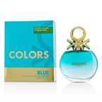 Benetton Colors Blue EDT Spray