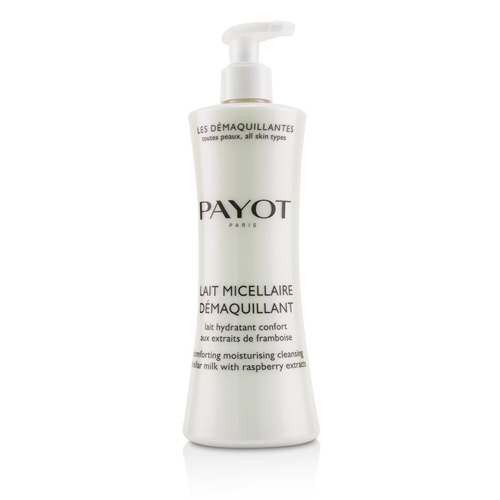 Payot Les Demaquillantes Lait Micellaire Demaquillant Comforting Moisturising Cleansing Micellar Milk - For All Skin Types