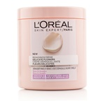 L'Oreal Skin Expert Delicate Flowers Cleansing Cream - For Dry Skin