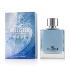 Hollister Wave EDT Spray