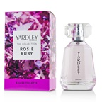 Yardley London Rosie Ruby EDT Spray