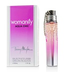 Thierry Mugler (Mugler) Womanity Aqua Chic EDT Spray (Limited Edition)