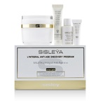 Sisley Sisleya L'Integral Anti-Age Discovery Program: Sisleya Face 50ml, Sisleya Lotion 15ml, Sisleya Eye 2ml, All Day All Year 10ml