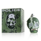 Police To Be Camouflage EDT Spray