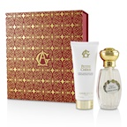 Annick Goutal Vent De Folie & Petite Cherie Coffret: Vent De Folie EDT Spray 100ml/3.4oz + Petite Cherie Perfumed Body Cream 100ml/3.4oz