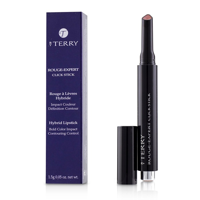 By Terry Rouge Expert Click Stick Hybrid Lipstick - # 11 Baby Brick