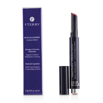 By Terry Rouge Expert Click Stick Hybrid Lipstick - # 17 My Red