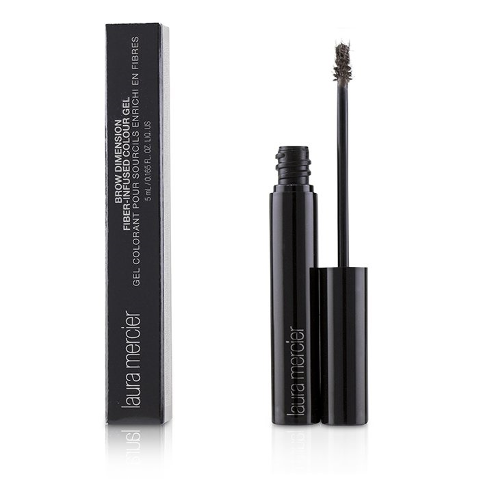 Laura Mercier Brow Dimension Fiber Infused Colour Gel - # Brunette