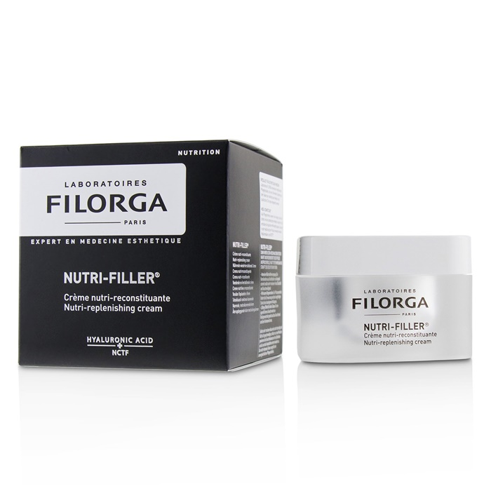 Filorga Nutri-Filler Nutri-Replenishing Cream