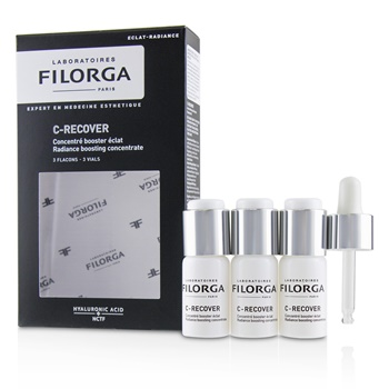 Filorga C-Recover Radiance Boosting Concentrate