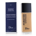 Christian Dior Diorskin Forever Undercover 24H Wear Full Coverage Water Based Foundation - # 022 Cameo