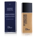 Christian Dior Diorskin Forever Undercover 24H Wear Full Coverage Water Based Foundation - # 035 Desert Beige