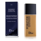 Christian Dior Diorskin Forever Undercover 24H Wear Full Coverage Water Based Foundation - # 040 Honey Beige