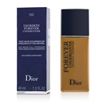 Christian Dior Diorskin Forever Undercover 24H Wear Full Coverage Water Based Foundation - # 050 Dark Beige C000900