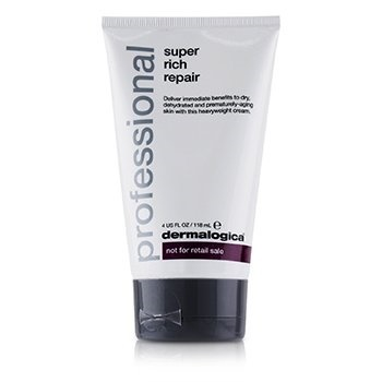 Dermalogica Age Smart Super Rich Repair (Salon Size) (Packaging Slightly Defected)