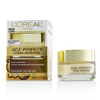 L'Oreal Age Perfect Hydra-Nutrition Anti-Sagging Ultra-Nourishing Moisturizer - For Mature, Very Dry Skin