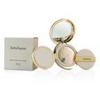 Sulwhasoo Sheer Lasting Gel Cushion SPF 35 - # No.15 Ivory (Pink)