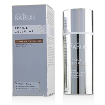 Babor Doctor Babor Refine Cellular Detox Lipo Cleanser