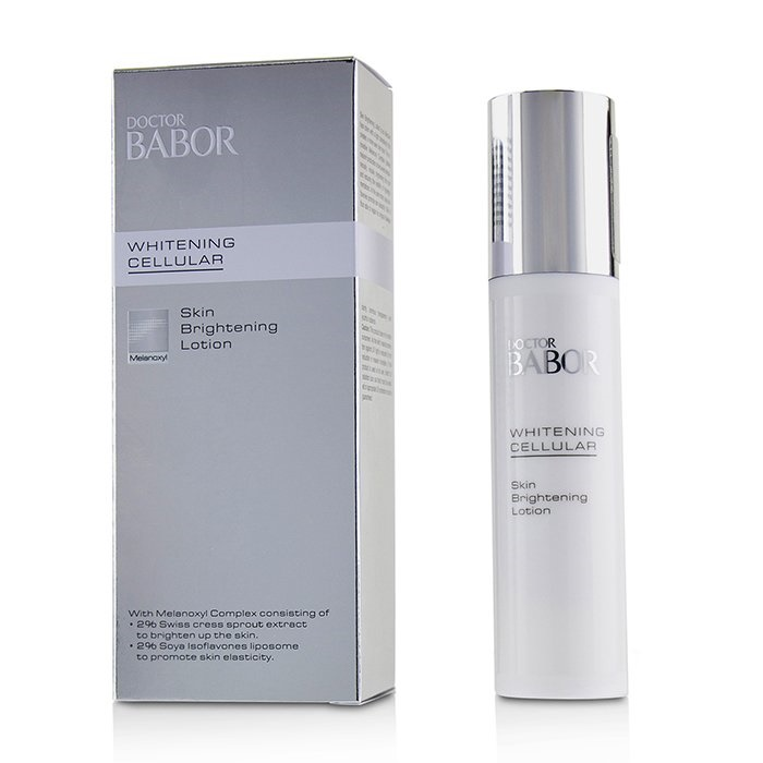 Babor Doctor Babor Whitening Cellular Skin Brightening Lotion