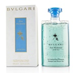 Bvlgari Eau Parfumee Au The Bleu Shampoo & Shower Gel
