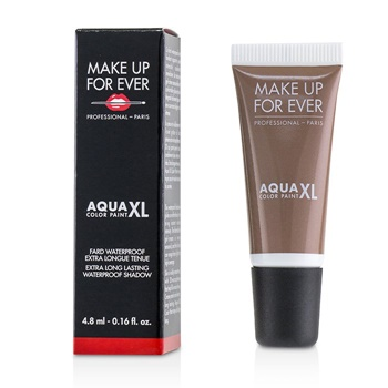 Make Up For Ever Aqua XL Color Paint Waterproof Shadow - # L-54 Lustrous Taupe