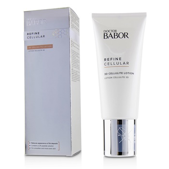 Babor Doctor Babor Refine Cellular 3D Cellulite Lotion