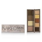 Urban Decay Naked Skin Shapeshifter Contour, Color Correct, Highlight Palette - # Medium Dark Shift