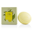 4711 Acqua Colonia Lemon & Ginger Aroma Soap