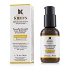 Kiehl's Dermatologist Solutions Powerful-Strength Line-Reducing Concentrate (With 12.5% Vitamin C + Hyaluronic Acid)