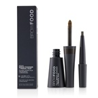 LashFood BrowFood Aqua Brow Powder + Pencil Duo - # Taupe