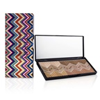 By Terry Sun Designer Palette Sunkiss Powders (Bronzer / Blush / Highlighter) - # 6 Happy Sun