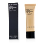 Bobbi Brown Nude Finish Tinted Moisturizer SPF 15 - # Light To Medium Tint
