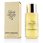 Paco Rabanne Lady Million Shower Gel