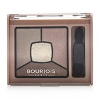 Bourjois Smoky Stories Quad Eyeshadow Palette - # 14 Tomber Des Nudes
