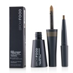 LashFood BrowFood Aqua Brow Powder + Pencil Duo - # Dark Blonde